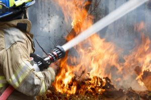 Firefighting Systems