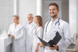 Digital Medical Technology