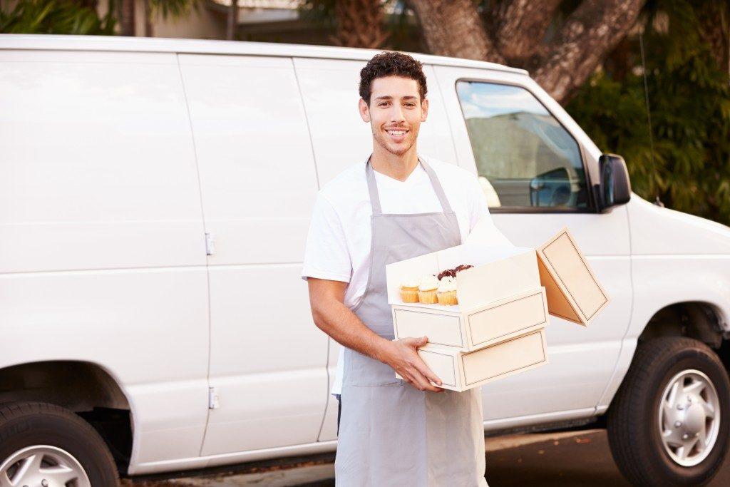 baker delivery