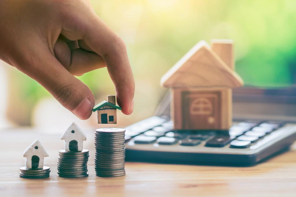 efficient mortgages concept