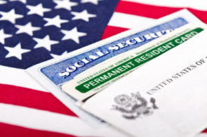 immigrating to US