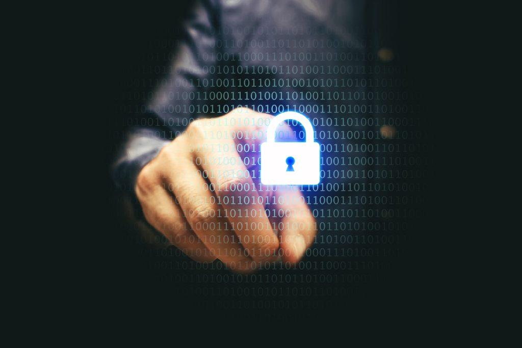 improve password concept