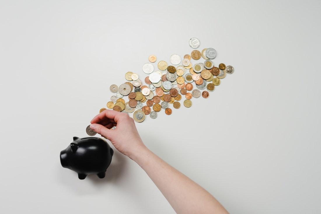 fundraiser concept