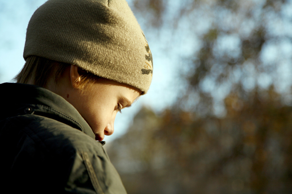 Signs to Watch Out for to Know if Your Child is Being Bullied