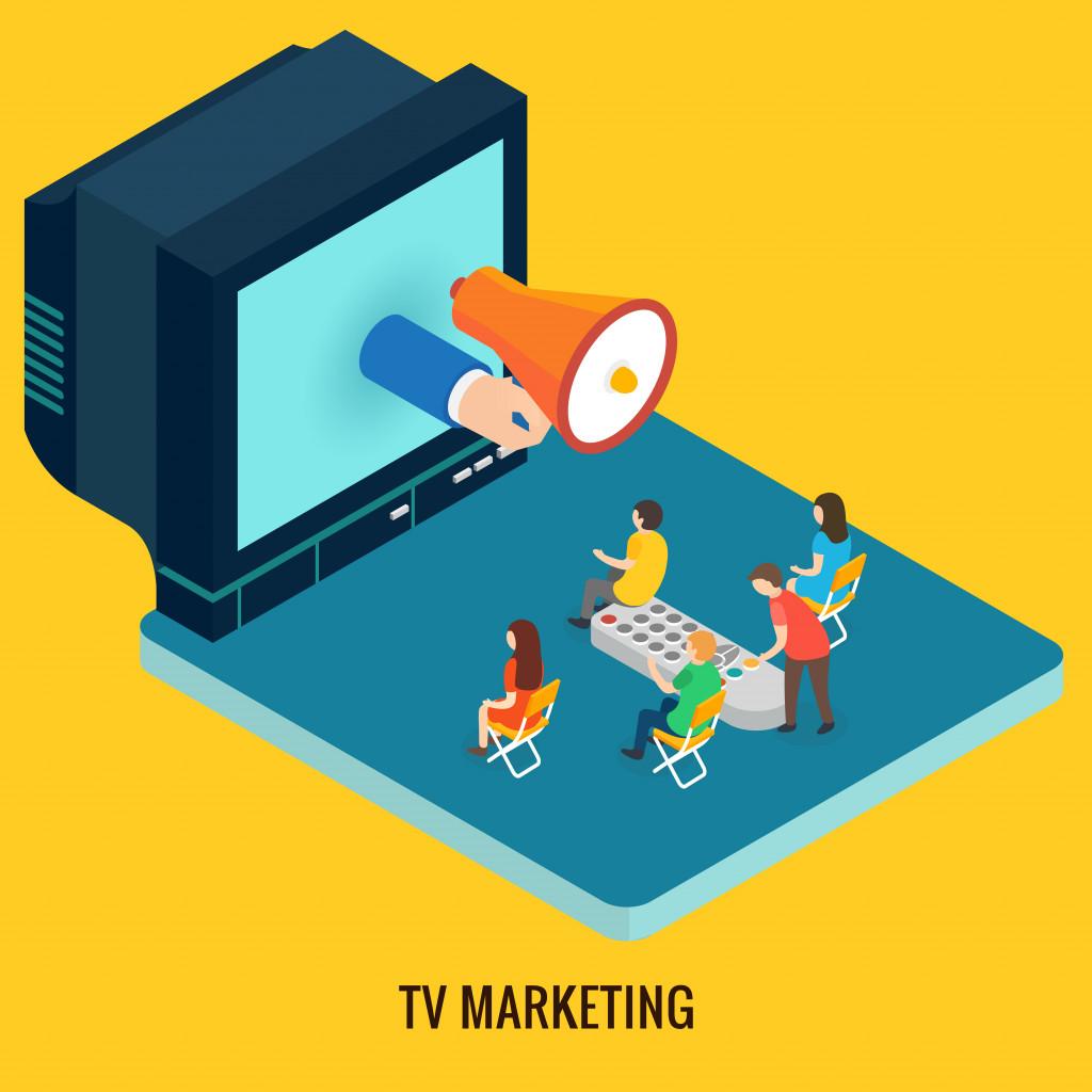 tv marketing