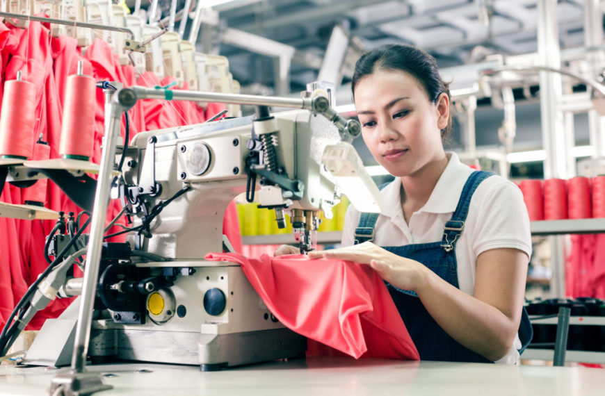 Getting Inside the Clothing Business: What You Need to Know